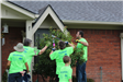 2019 Fall OSNI Owasso CARES Day of Service
