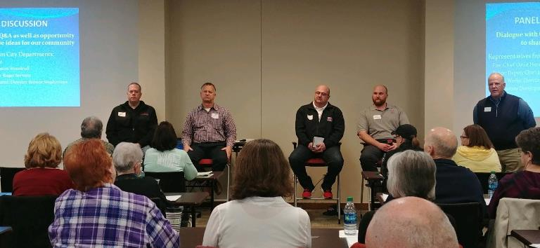 NLC 2018 City of Owasso Panel