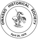 Owasso Historical Society April 26, 1979