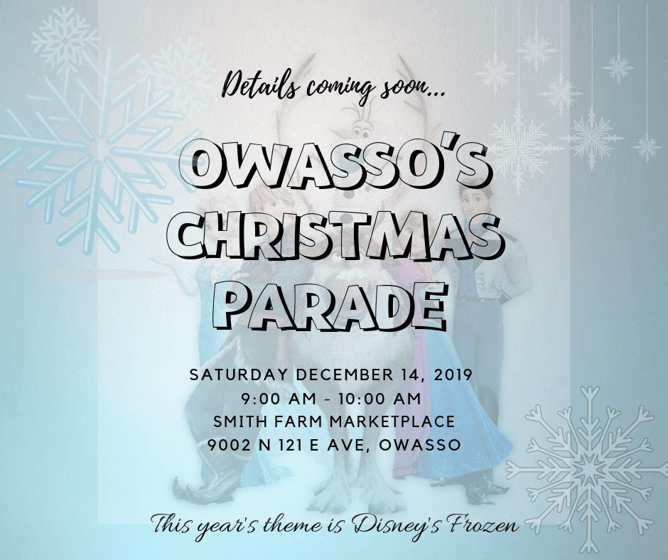 Copy of Christmas Parade