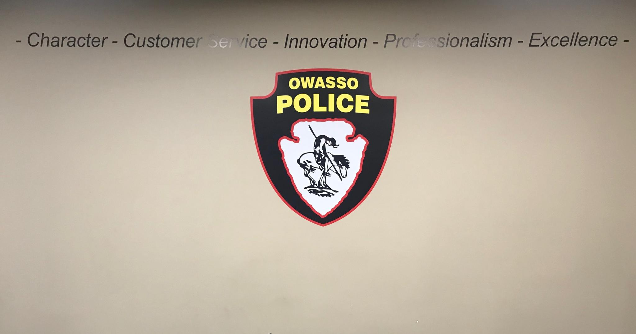 2020s Owasso PD Core Values