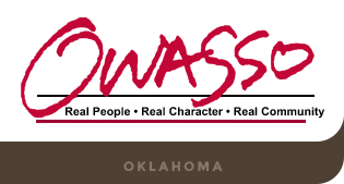 The City of Owasso