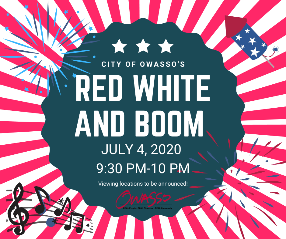 Red White and Boom 2