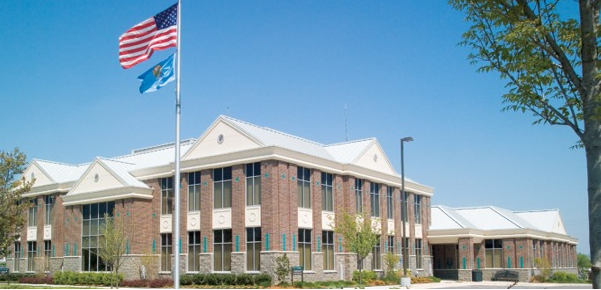 Owasso City Hall